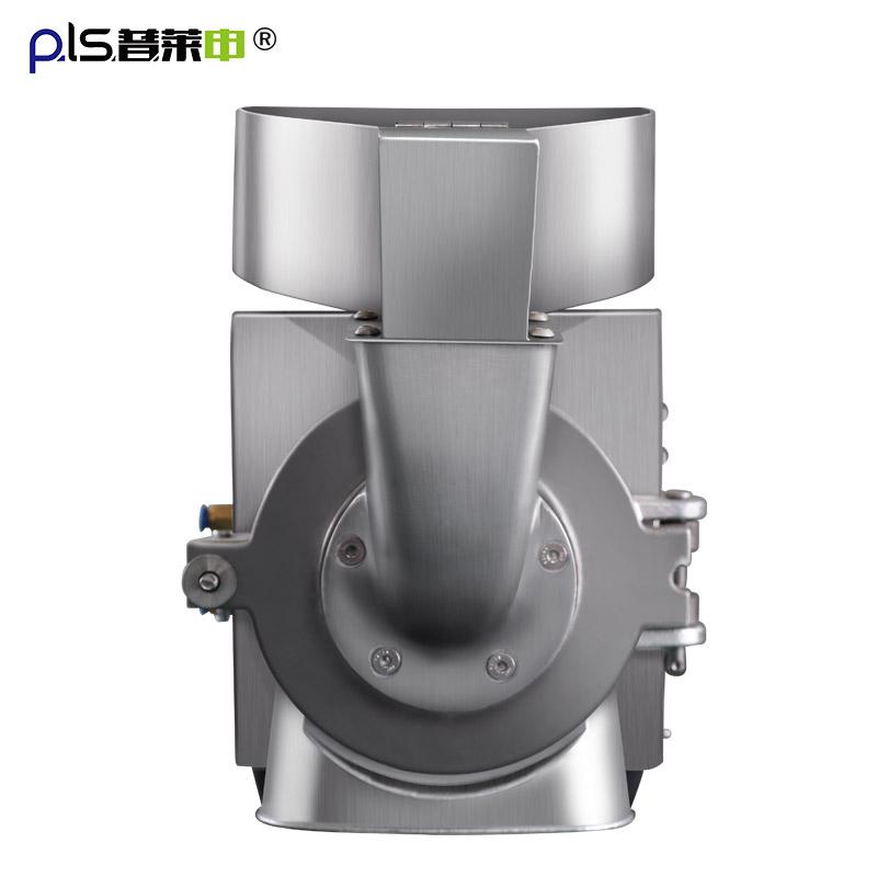 PLS-60高效流水分级式粉碎机