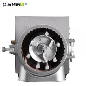 普莱申pls-60系列高效流水分级式粉碎机质量好不好?
