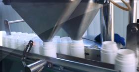 电子数粒机PLS-8T  固体瓶装包装线